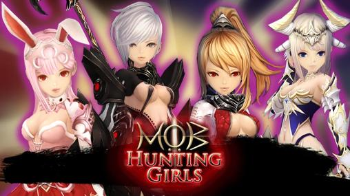 Hunting girls: Action battle
