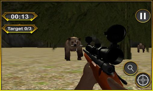Hunting: Jungle animals screenshot 3