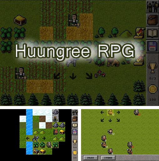 In addition to the game The Adventures Of Sapper for Android phones and tablets, you can also download Huungree RPG for free.