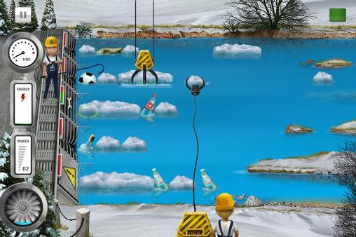 Hydro game screenshot 2
