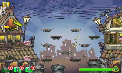 Screenshots of the I Am Vegend Zombiegeddon for Android tablet, phone.