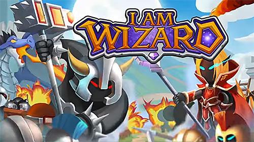 I am wizard para Android baixar grátis  O jogo Sou