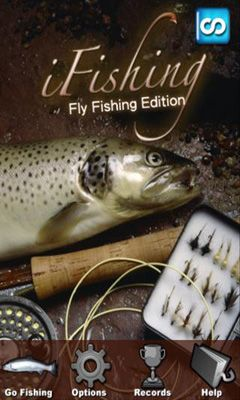 i Fishing Fly Fishing Edition