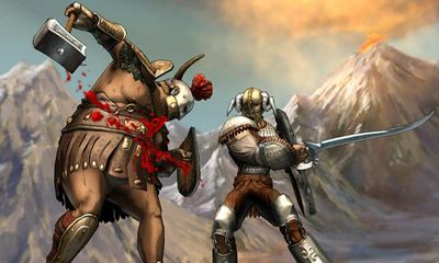 Screenshots von I, Gladiator für Android-Tablet, Smartphone.