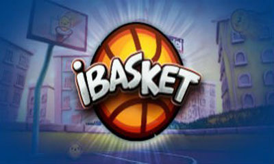 iBasket poster