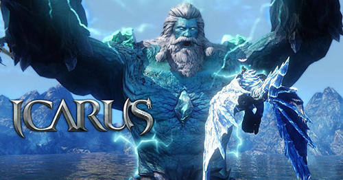 Icarus Mobile for Android - Download APK free