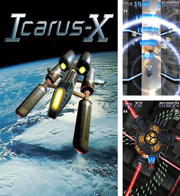 In addition to the game Tiamat X for Android phones and tablets, you can also download Icarus-X for free.