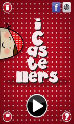 iCastellers poster
