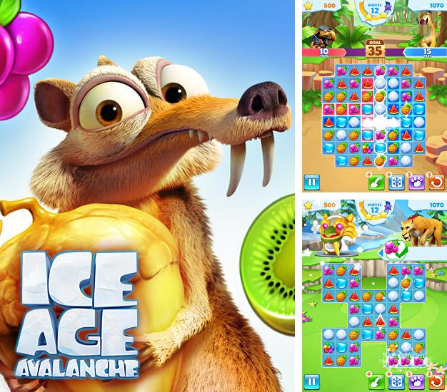 ice age adventures mod apk download android 1