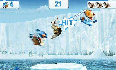 Ice Age Village screenshot 3