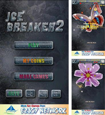 In addition to the game Caveman Pool for Android phones and tablets, you can also download Ice Breaker 2 for free.