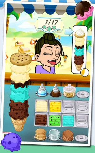 Ice cream screenshot 3