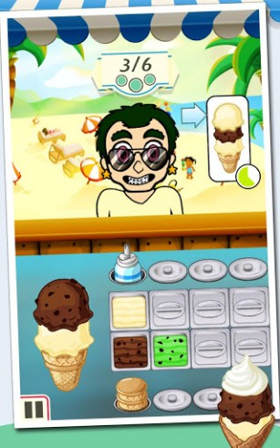 Ice cream screenshot 4