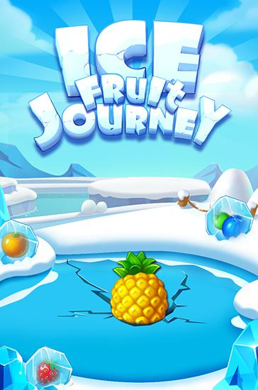 Ice fruit journey