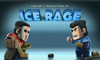 Ice Rage poster
