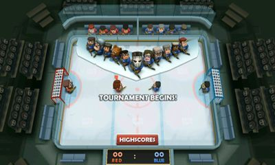 Ice Rage screenshot 2