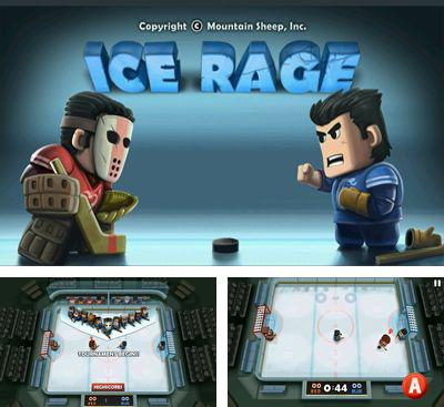 In addition to the game Ice Rage for Android, you can download other free Android games for Acer One 10 S1003-11VQ.
