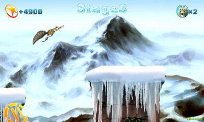 Get full version of Android apk app Ice Runner for tablet and phone.