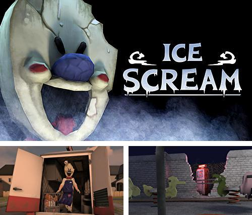 Ice scream: Horror neighborhood