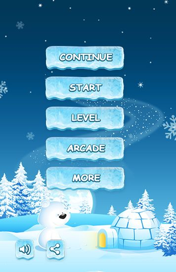 Ice shooter screenshot 1