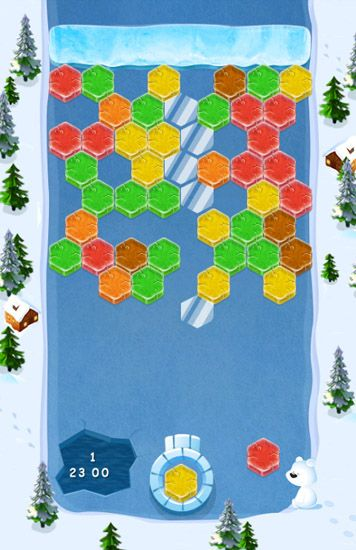 Ice shooter screenshot 3