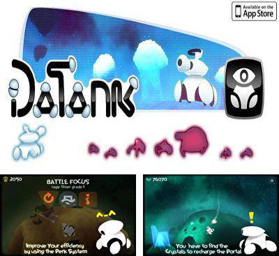 In addition to the game Rubber Tacos for Android phones and tablets, you can also download iDaTank for free.