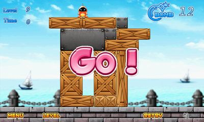 Download Idestroyer Android free game.