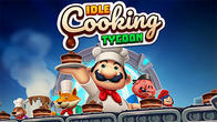 Idle cooking tycoon: Tap chef APK