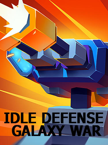 Idle defense: Galaxy war