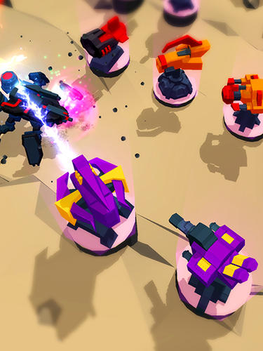 Baixe o jogo Idle defense: Galaxy war para Android gratuitamente. Obtenha a versao completa do aplicativo apk para Android Idle defense: Galaxy war para tablet e celular.