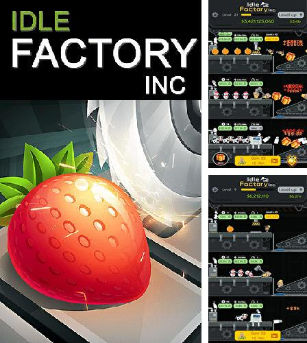Idle factory inc.