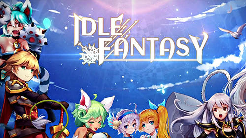 Idle fantasy poster