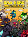 Idle hero TD: Fantasy tower defense APK