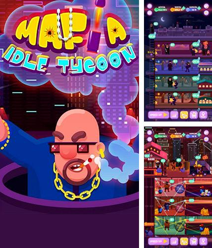 In addition to the game Idle mafia tycoon for Android, you can download other free Android games for Jinga Basco Neo.