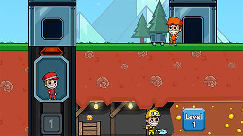 Idle miner tycoon screenshot 5