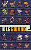 Idle sword 2: Incremental dungeon crawling RPG APK