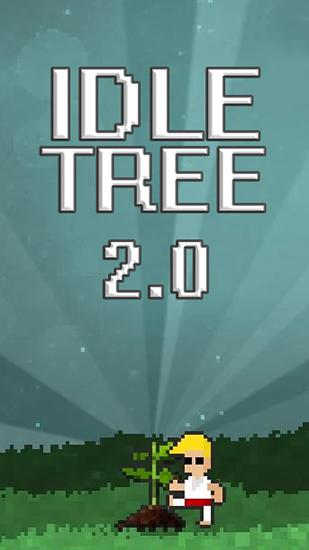 Idle tree 2.0 poster