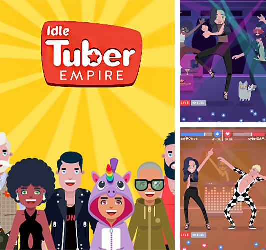 Idle tuber empire