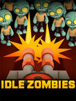 Idle zombies APK