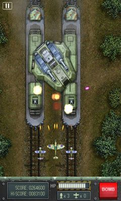 Jogue iFighter 1945 para Android. Jogo iFighter 1945 para download gratuito.