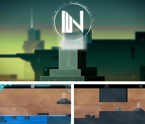 Iin: Physics puzzle game