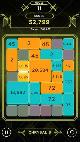 Imago: Puzzle game screenshot 1