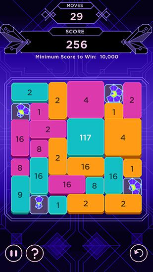 Imago: Puzzle game screenshot 2