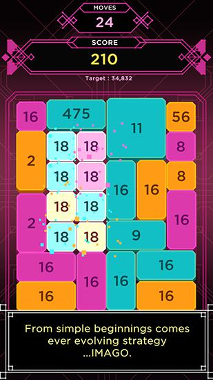 Imago: Puzzle game screenshot 3