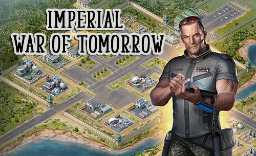 Imperial: War of tomorrow обложка