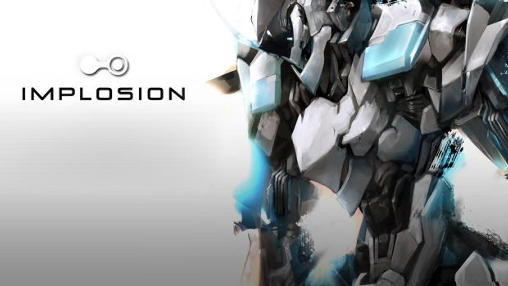 Implosion poster
