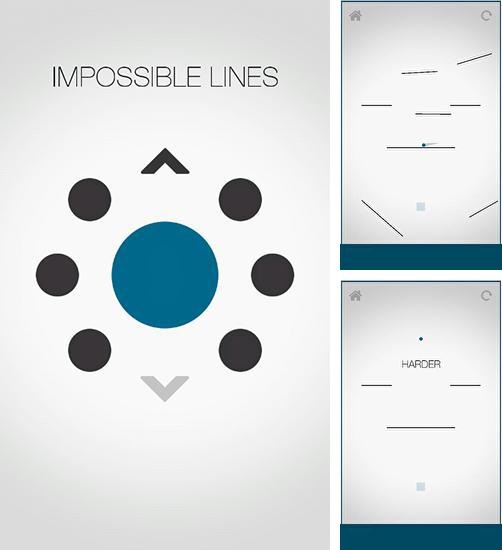 Impossible lines