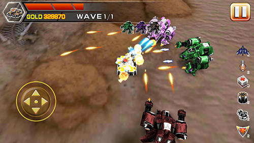 Jogue Impossible tank battle para Android. Jogo Impossible tank battle para download gratuito.