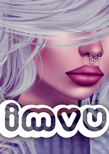 IMVU: 3D Avatar! Virtual world and social game poster