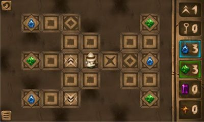 Inca Trails screenshot 1